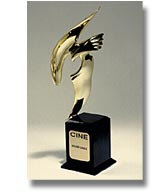 Premio Golden Eagle de CINE